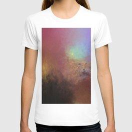 Pompeii 2(Mount Vesuvius) T-shirt