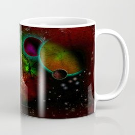 PLANET K1 - Class M - 149 Coffee Mug