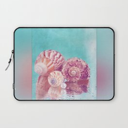Seashell Group Laptop Sleeve