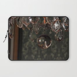 Versailles Chandelier Laptop Sleeve