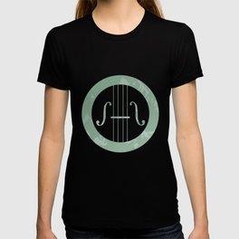 Violin Jade T-shirt
