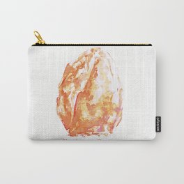 Himalayan Salt Crystal Painting Carry-All Pouch