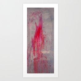 50's (fifties choice) Art Print