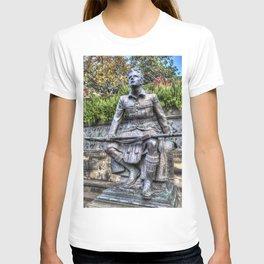 Scots American Memorial Edinburgh T-shirt
