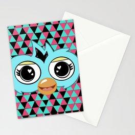 Lovely Furby Stationery Cards