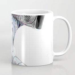 Ghetto Bot Coffee Mug