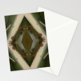 Diamond Stationery Cards