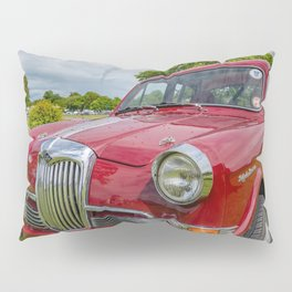 Classic Riley 1.5 Pillow Sham