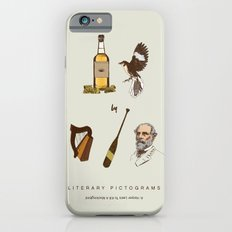 Tequila Mockingbird Slim Case iPhone 6s