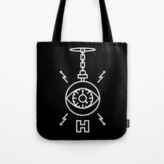 Hypnotize Tote Bag