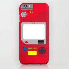 Pokedex Slim Case iPhone 6s