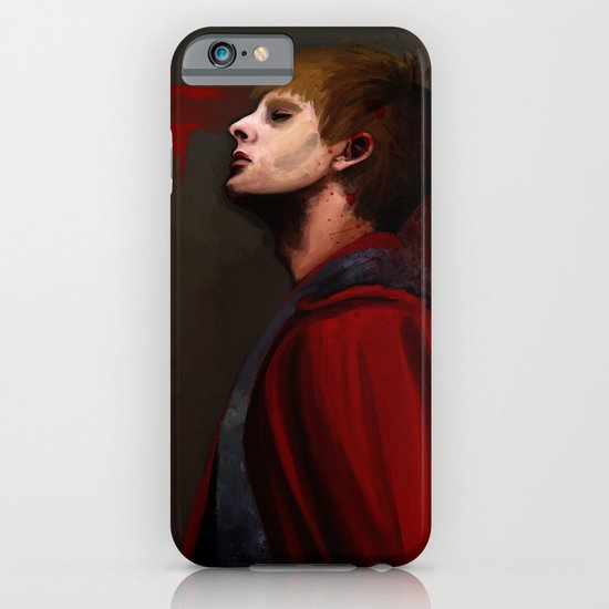 Two Sides of the Same Coin iPhone & iPod Case