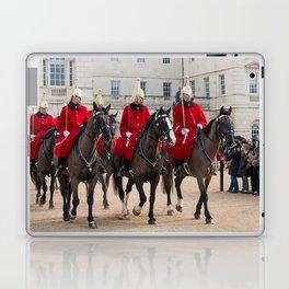 Household Cavalry Laptop & iPad Skin