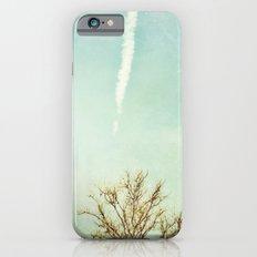 in the sky Slim Case iPhone 6s