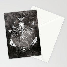 Awaken Persephone Stationery Cards