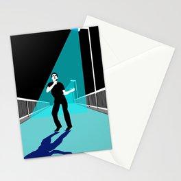 ShadowPlay Epping Walk Bridge Edition Stationery Cards