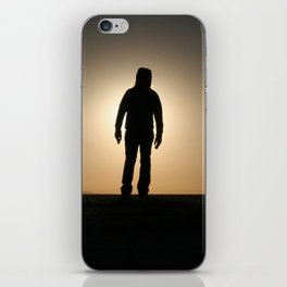 SpaceJump iPhone Skin
