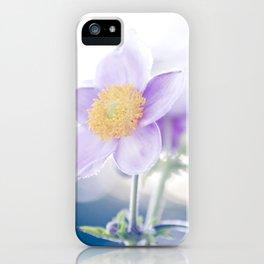 ANEMONY  iPhone Case
