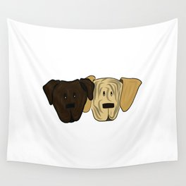 The Brindles Wall Tapestry