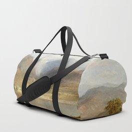 Loch Long (1867) Duffle Bag