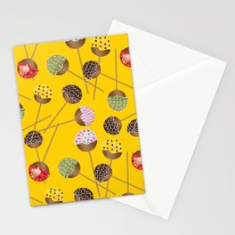 Lolly Pop Explosion Stationery Cards