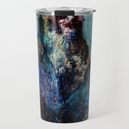 Rust-ic Travel Mug