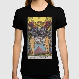 06 - 	The Lovers T-shirt