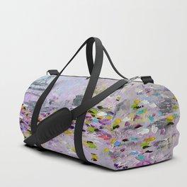 Spring in Paris # 2 Duffle Bag