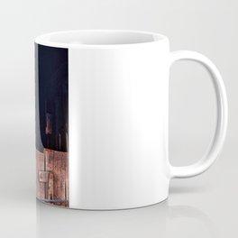 Standing in the Shadows Coffee Mug