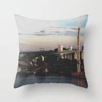 play Throw Pillows featuring PlaY by Christophe Chiozzi