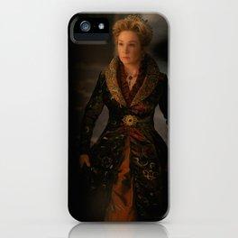 Reign Catherine iPhone Case