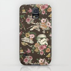 Botanic Wars Galaxy S5 Slim Case