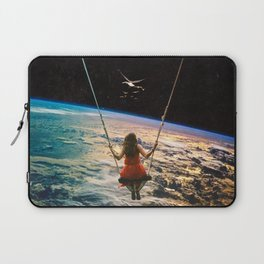 Being Lead Laptop Sleeve