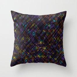 straga Throw Pillow