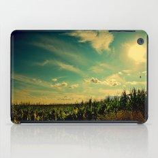 At the Edge iPad Case
