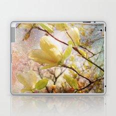 Magnoliastral Laptop & iPad Skin