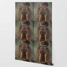 Barnacle Bill Wallpaper