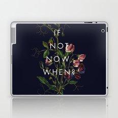 The Theory of Self-Actualization III Laptop & iPad Skin