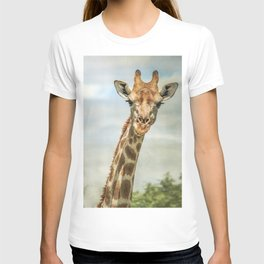 What´s up T-shirt