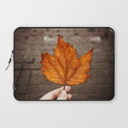 fallen Laptop Sleeve