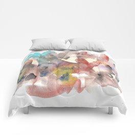 Phantasmagoric one Comforters