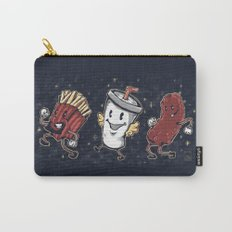 Let's All Go To The Show-Show Carry-All Pouch