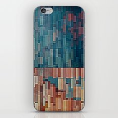 slabs iPhone & iPod Skin