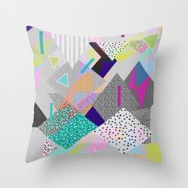 FUNDERLAND  Throw Pillow