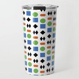 Diamond Level Travel Mug