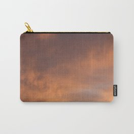 Dreamy Sunset Skies Carry-All Pouch
