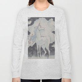 The Last Unicorn Long Sleeve T-shirt