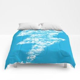 Lightning Peace Comforters