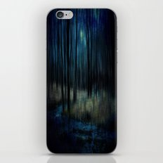 Forest Stream iPhone & iPod Skin