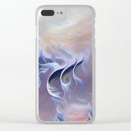 Evoke Clear iPhone Case
